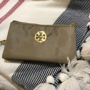 Tory Burch Travel Clutch